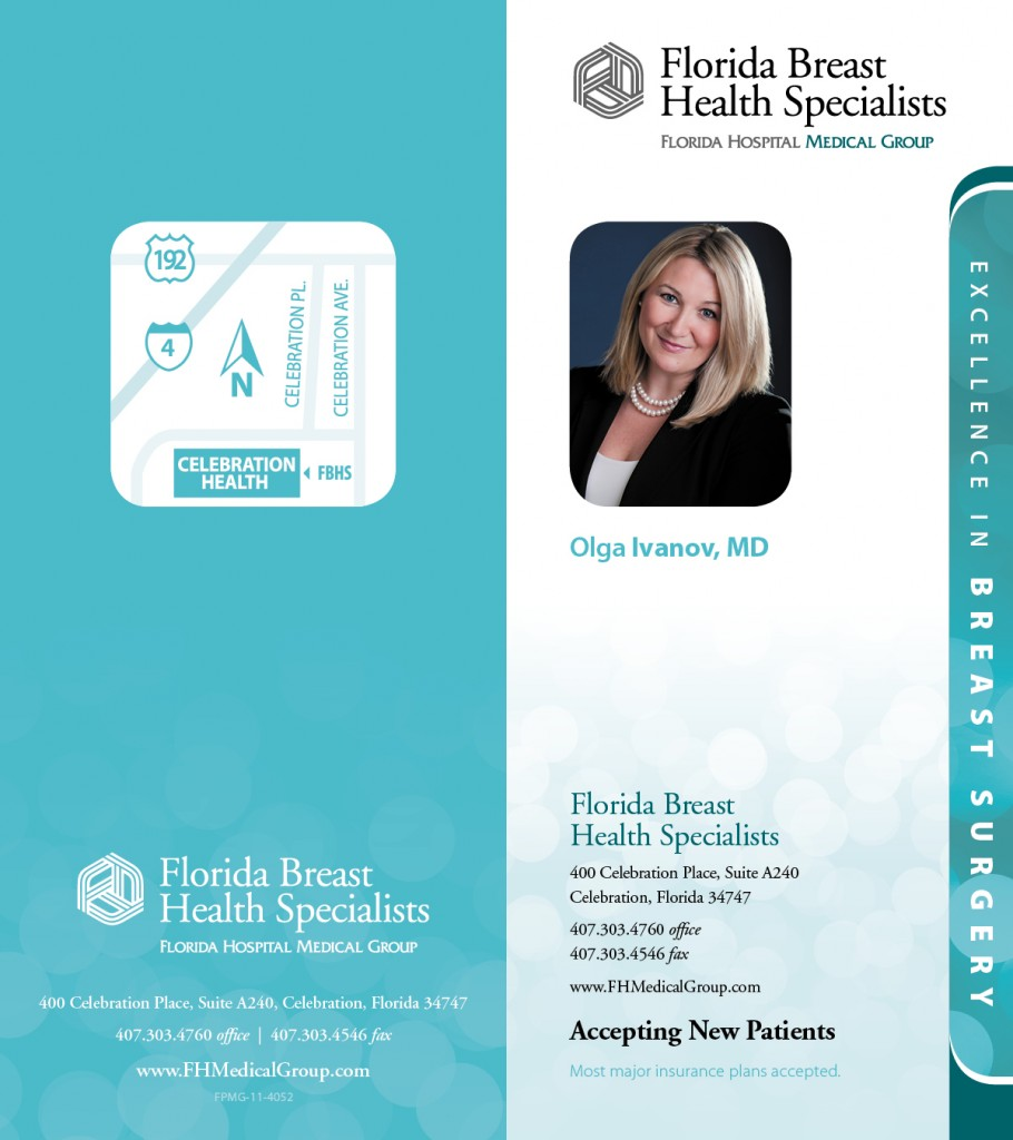 FBHS Brochure